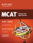 Kaplan MCAT Physics and Math Review - eBook