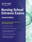 Nursing School Entrance Exams : General Review for the TEAS, HESI, PAX-RN, Kaplan, and PSB-RN Exams - eBook