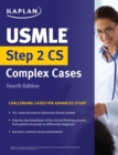 USMLE Step 2 CS Complex Cases : Challenging Cases for Advanced Study - eBook