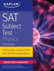 SAT Subject Test Physics - Book