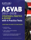 ASVAB 2017-2018 Strategies, Practice & Review with 4 Practice Tests : Online + Book - eBook