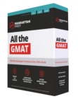 All the GMAT : Content Review + 6 Online Practice Tests + Effective Strategies to Get a 700+ Score - Book