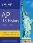 AP U.S. History 2017-2018 : Book + Videos - eBook