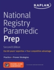 National Registry Paramedic Prep : Practice + Proven Strategies - eBook