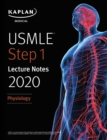 USMLE Step 1 Lecture Notes 2020: Physiology - eBook