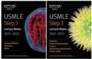 USMLE Step 3 Lecture Notes 2021-2022 - Book