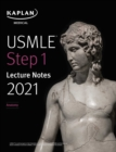 USMLE Step 1 Lecture Notes 2021: Anatomy - eBook