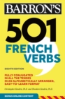 501 French Verbs - Book