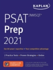 PSAT/NMSQT Prep 2021 : 2 Practice Tests + Proven Strategies + Online - Book