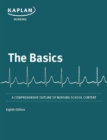 The Basics : A Comprehensive Outline of Nursing School Content - eBook