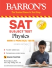 SAT Subject Test Physics : With Online Tests - Book