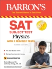 SAT Subject Test Physics : With Online Tests - eBook