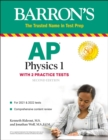 AP Physics 1 : With 2 Practice Tests - eBook