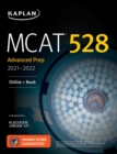 "MCAT 528 Advanced Prep 2021a€""2022 : Online + Book - eBook"