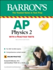 AP Physics 2 : With 4 Practice Tests - eBook