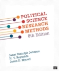 Political Science Research Methods - Book