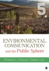 Environmental Communication and the Public Sphere - Book