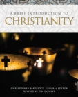 A Brief Introduction to Christianity - eBook