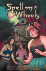 Spell On Wheels - Book