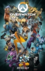 Overwatch: Anthology Volume 1 - Book