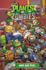 Plants Vs. Zombies Volume 11: War And Peas - Book