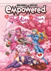 Empowered And The Soldier Of Love - Book