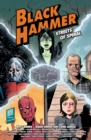 Black Hammer: Streets Of Spiral : Jeff Lemire - Book