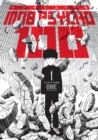 Mob Psycho 100 Volume 1 - Book