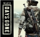 The Art Of Days Gone - Book