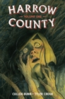 Harrow County Library Edition Volume 1 - Book