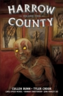 Harrow County Library Edition Volume 2 - Book