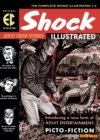 The Ec Archives: Shock Illustrated - Book