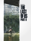 The Art Of The Last Of Us Part Ii - Book