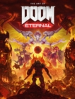 The Art Of Doom: Eternal - Book