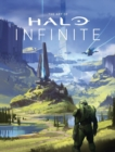The Art Of Halo Infinite - Book