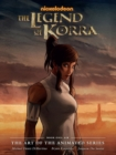 Legend Of Korra, The: The Art Of The Animated Series Book One: Air (second Edition) - Book