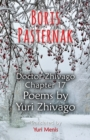 Boris Pasternak : Doctor Zhivago Chapter 17, Poems by Yuri Zhivago - Book