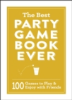 Bored Games : 100+ In-Person and Online Games to Keep Everyone Entertained - Book