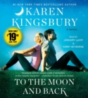 To the Moon and Back - Book