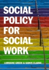 Social Policy for Social Work - eBook