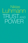 Trust and Power - eBook