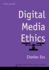 Digital Media Ethics - eBook