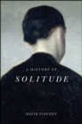 A History of Solitude - Book