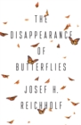 The Disappearance of Butterflies - Book