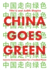 China Goes Green : Coercive Environmentalism for a Troubled Planet - Book