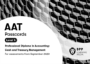 AAT Cash & Treasury Management : Passcards - Book