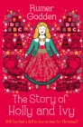 The Story of Holly and Ivy - eBook