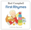 First Rhymes - Book