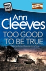 Too Good To Be True - eBook