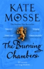 The Burning Chambers - eBook
